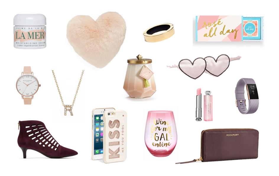 Women's Vday Gift-Guide